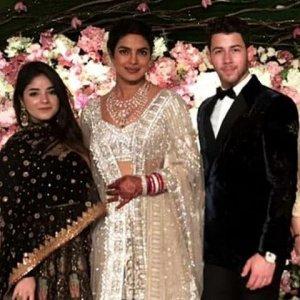 Priyanka Chopra on Zaira Wasim Quitting Bollywood