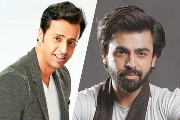 Farhan Saeed accuses Salim-Sulaiman for copying his song