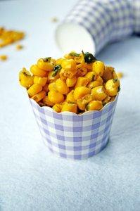 How to make Perfect Masala Corn at home