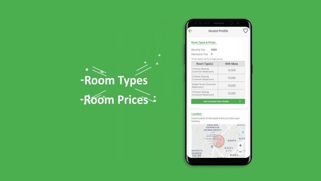 Hostinn - Pakistan's 1st Hostel Booking Platform