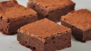How to make Brownies at home