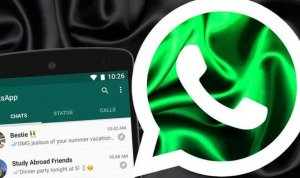 "WhatsApp is testing a ""disappearing messages"" feature"