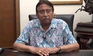 Former President Pervez Musharraf to make a comeback in Pakistani Politics