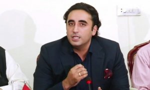 Bilawal Bhutto to hold rally on October 18 in Karachi