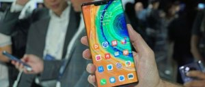 Huawei Mate 30 users lose their access to Google Applications