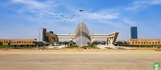 Bahria Town is making MDA Land Regular Payments, Supreme Court