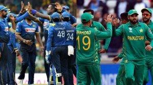 Sri Lanka claims victory in Pak vs SL T20