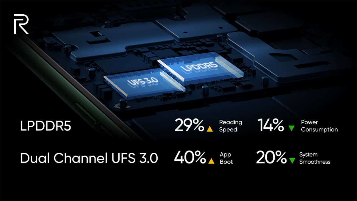 Realme X50 Pro 5G - 3
