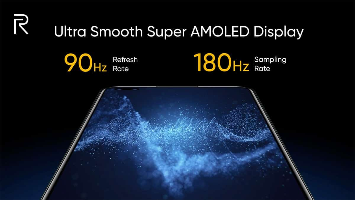 Realme X50 Pro 5G - 4