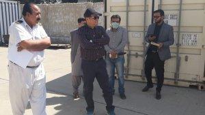 Over 14 people died in Karachi Gas Leak