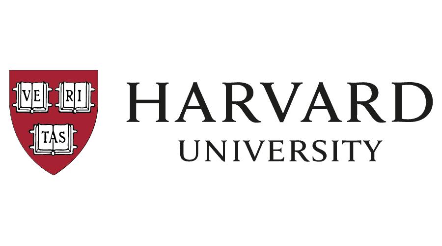 hearvard uni course logo