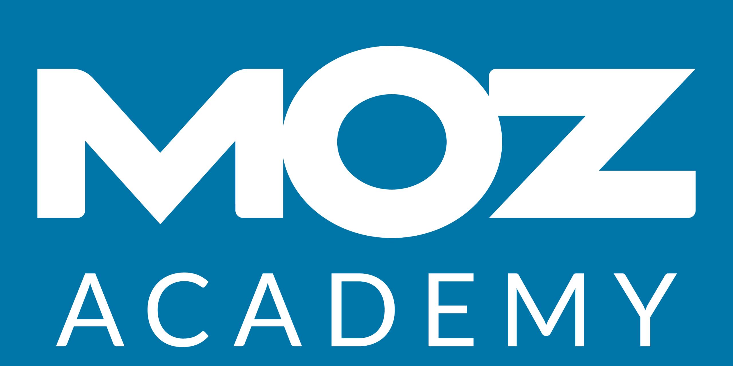 moz seo courses free academy