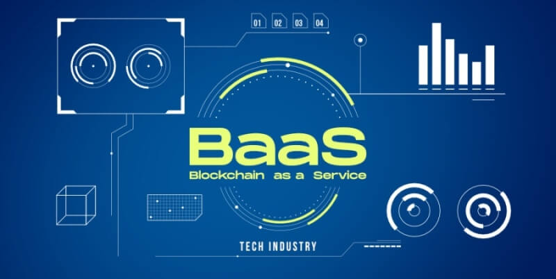 What Is Blockchain As A Service (Baas)? Working and Profitability For Companies